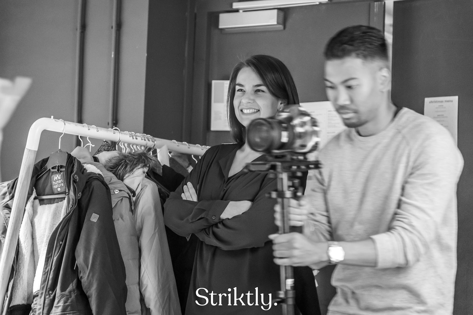 Striktly Dancewear - Cammy