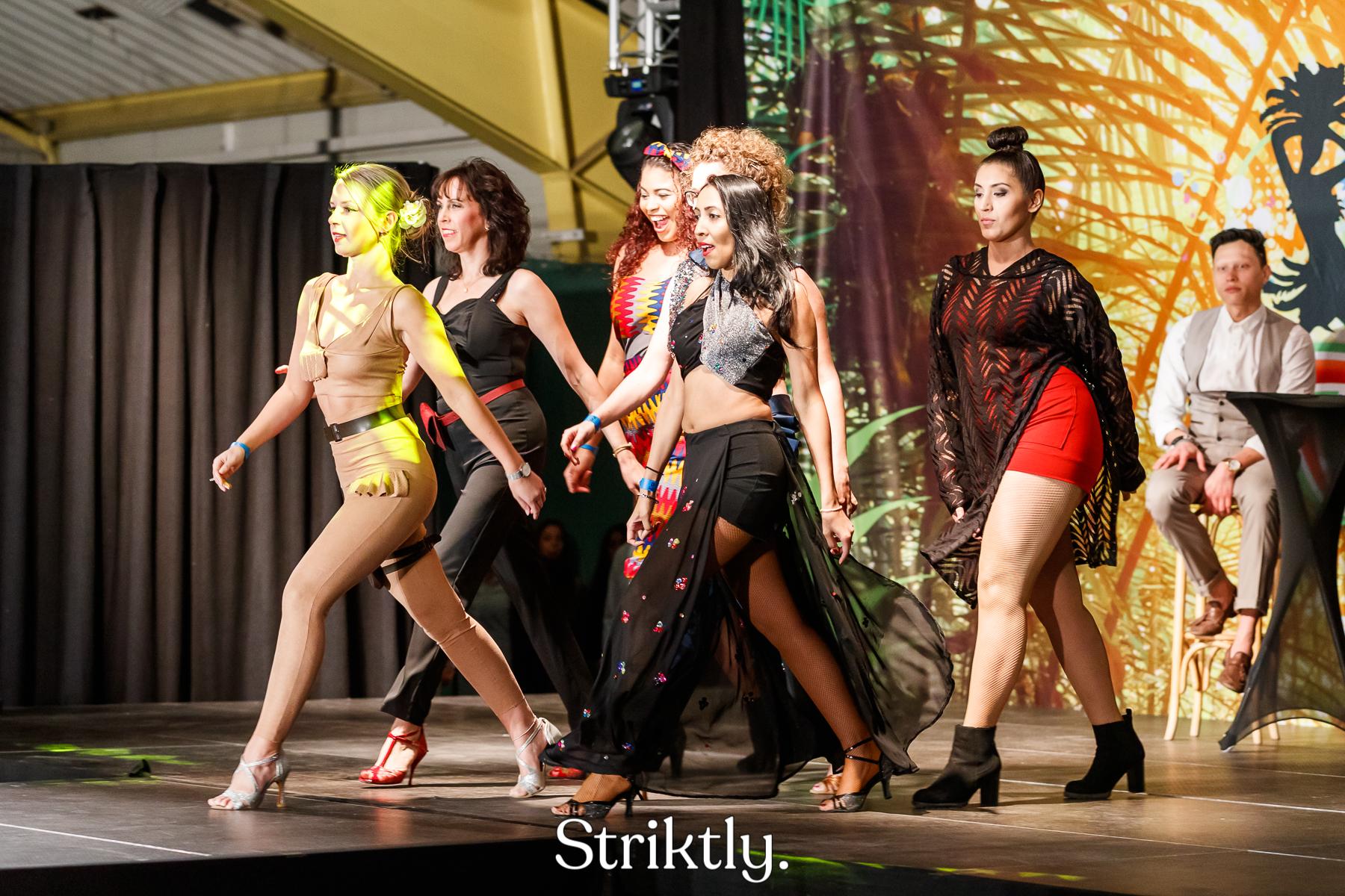 Striktly Dancewalk - Run 2